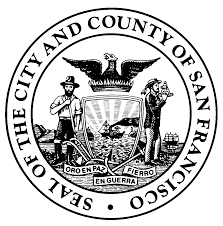 Seal of the City and County of San Francisco CA