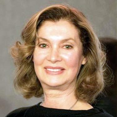 Sharon Korotkin, Founder