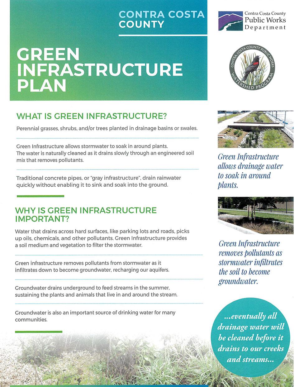 GI Plan - Brochure