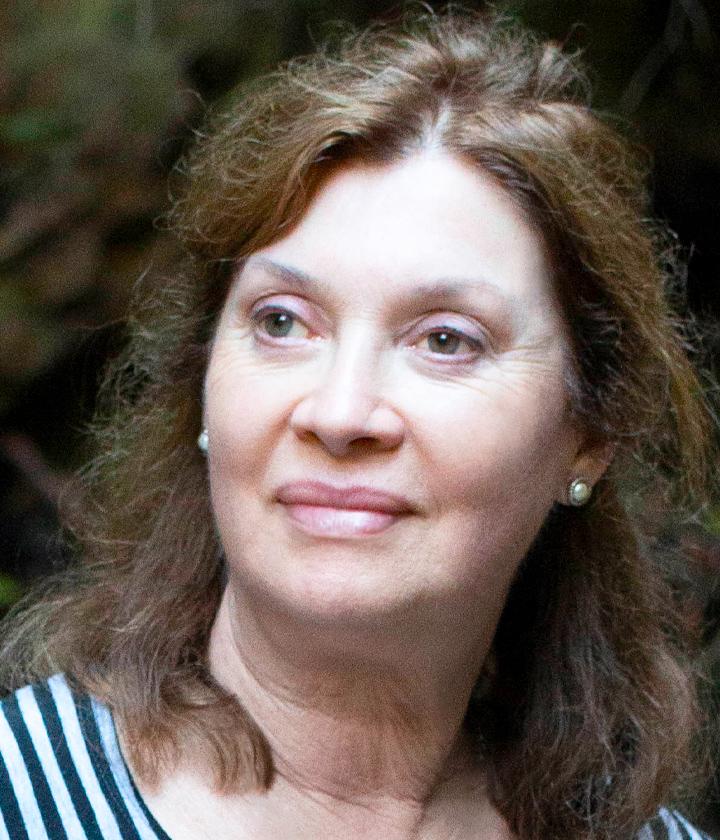 Sharon Korotkin, ASLA