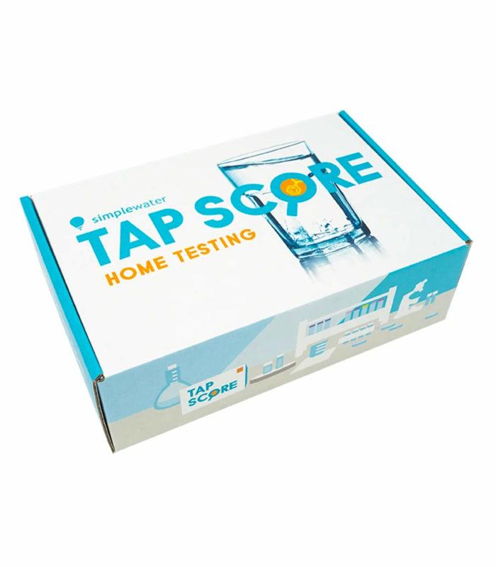 TapScore Home Test