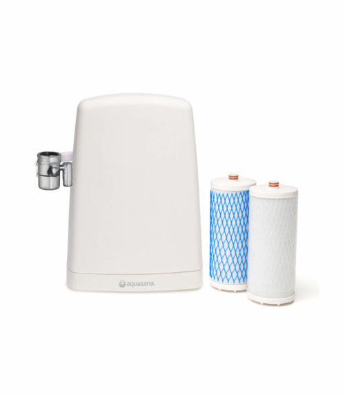 Aquasana Countertop Filtration