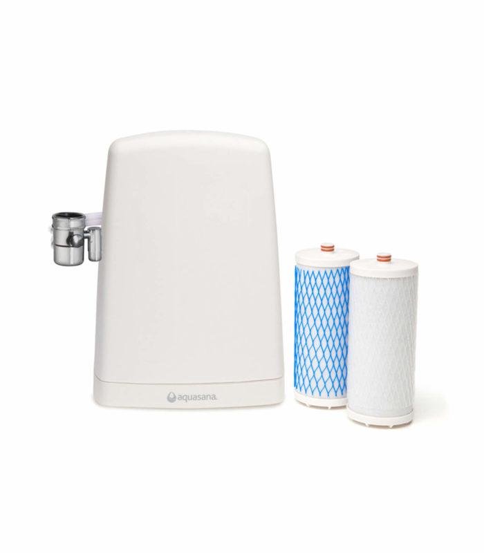 Aquasana Countertop Filtration