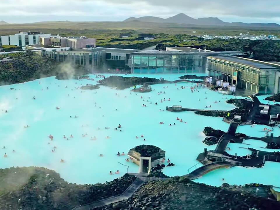 Blue Lagoon - Grindavík