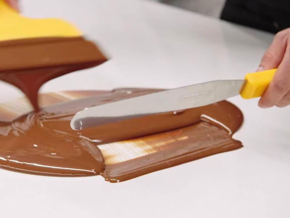 omNom Chocolate - Reykjavik